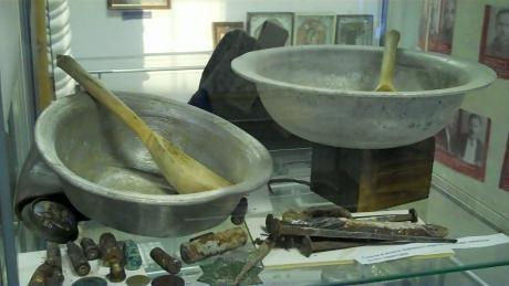 موزه سوخانوفکا