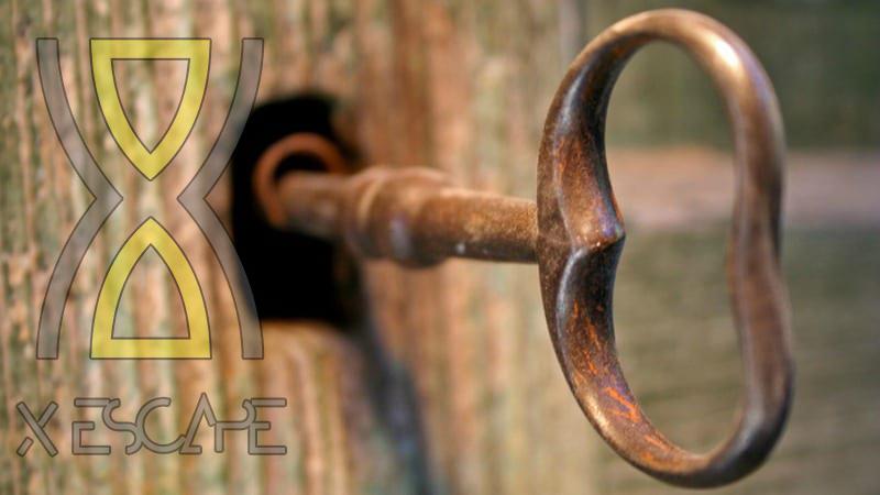 قفل های اتاق فرار